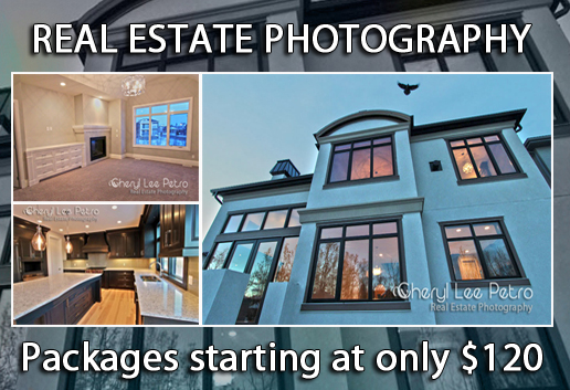 Calgary Real Estate Photography