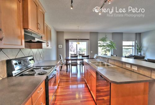 Calgary real estate photography 7