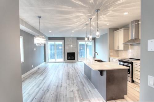Interior Design Calgary